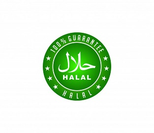 halal food logo design 27671 4 final